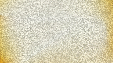 Orange and White Leather Background Texture
