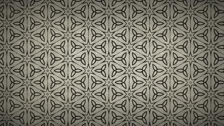 Vintage Floral Background Pattern Design Stok Fotoğraf