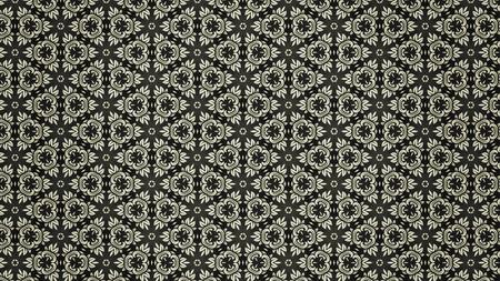 Ornamental Background Pattern Stok Fotoğraf