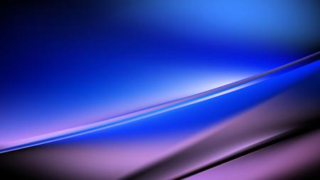 Black Blue and Purple Diagonal Shiny Lines Background Vector Illustration Banque d'images