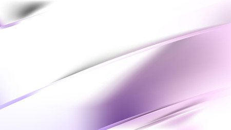 Abstract Purple and White Diagonal Shiny Lines Background Stock Photo