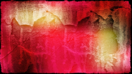 Beige and Red Background Texture