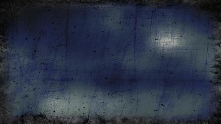 Black and Blue Grunge Background Image Imagens
