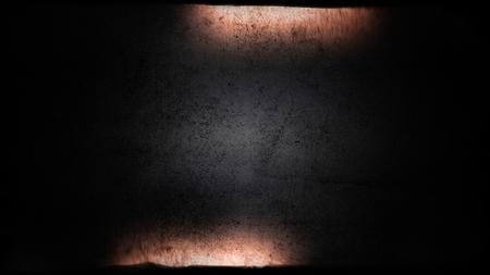 Fond de texture grunge noir et marron Banque d'images