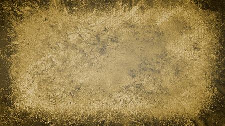 Immagine di sfondo grunge di colore scuro