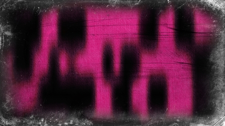 Pink and Black Grunge Background Texture Image Фото со стока