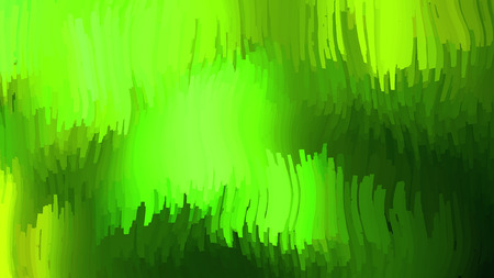 Abstract Green Graphic Background Image