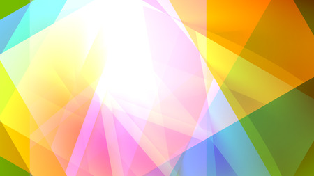 Abstract Colorful Graphic Background Stock fotó
