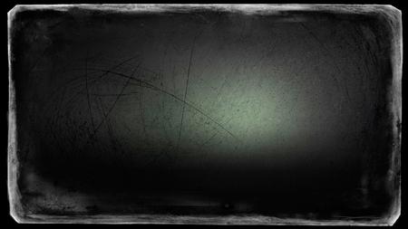 Black and Grey Grunge Background Image