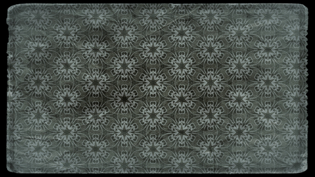 Vintage Decorative Floral Background Pattern 版權商用圖片