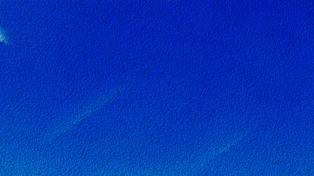 Cobalt Blue Leather Texture Stock Photo - 121877980