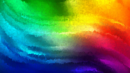 Colorful Watercolour Background Texture