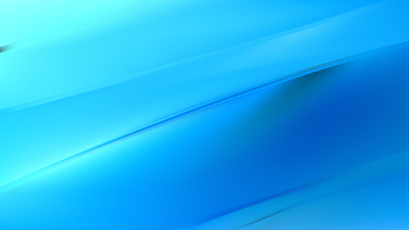Sfondo di linee brillanti diagonali blu brillante