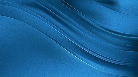 Fondo de textura de metal azul oscuro brillante Foto de archivo