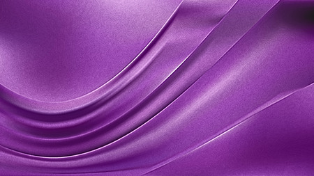 Purple Shiny Metal Texture