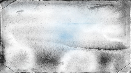 Grey and White Grunge Background Texture