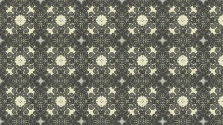 Brown Vintage Ornament Background Pattern Graphic 版權商用圖片