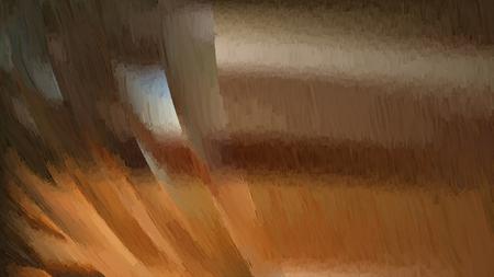 Abstract Dark Brown Texture Background