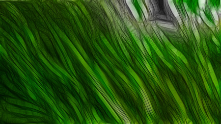 Green and Grey Textured Background Image Archivio Fotografico