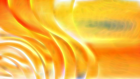Orange and White Abstract Texture Background Design 版權商用圖片