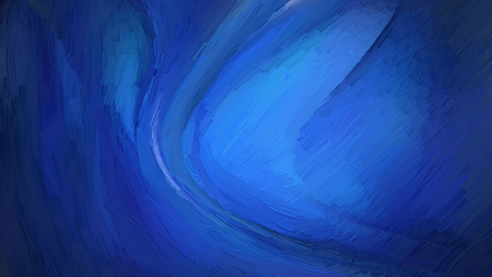 Dark Blue Abstract Texture Background Design
