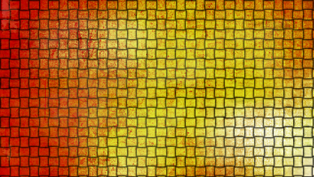 Red and Gold Weave Texture Background 版權商用圖片 - 121882674