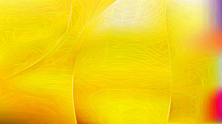 Orange and Yellow Abstract Texture Background Design 版權商用圖片