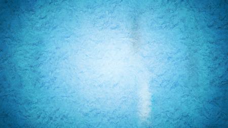 Blue Aquarelle Background Image Foto de archivo
