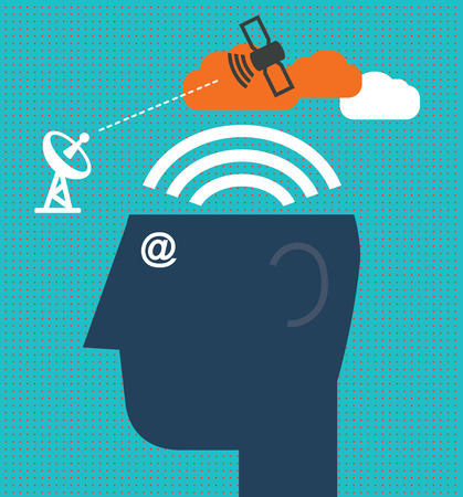 classified ad: Wireless Brain