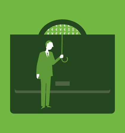 finance director: Umbrella Portfolio