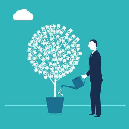 miracle tree: Money Tree