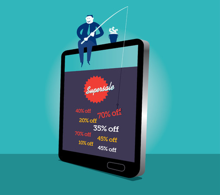 classified ad: Super Sale