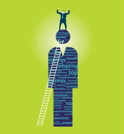 innovator: Man Of Success