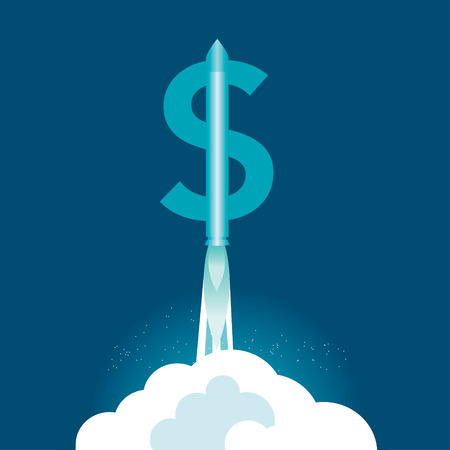 launching: Dollar Rocket