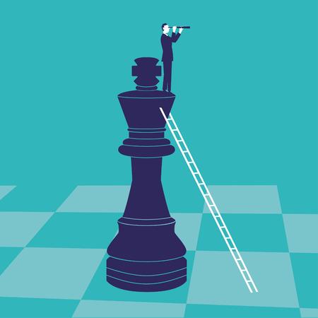 Chess Illustration