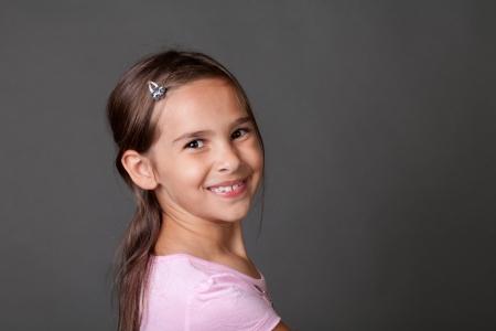 grade school age: Pretty Grade School Age Girl - More in my port
