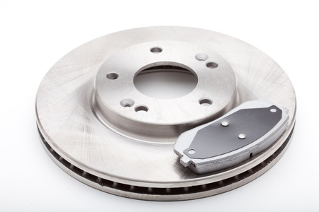 Disk Brake Parts