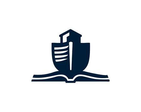 Ark Publishing logo