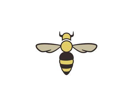 Strong Bee logo