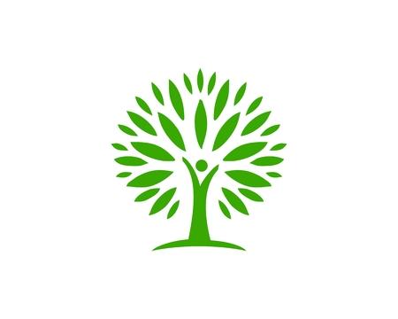 success tree vector