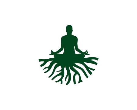 Yoga Root icon