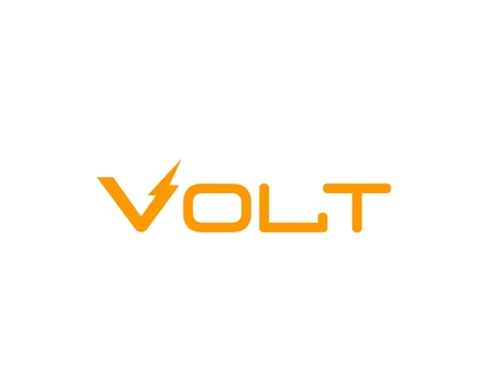Volt icon Illustration