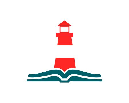 Beacon book logo