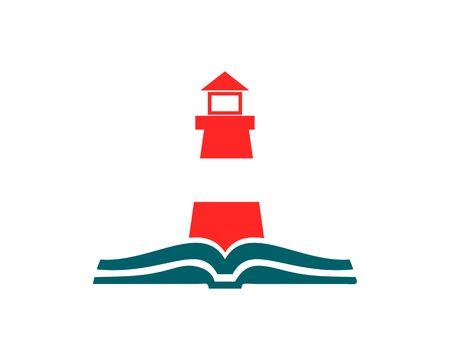 Logo de livre Beacon