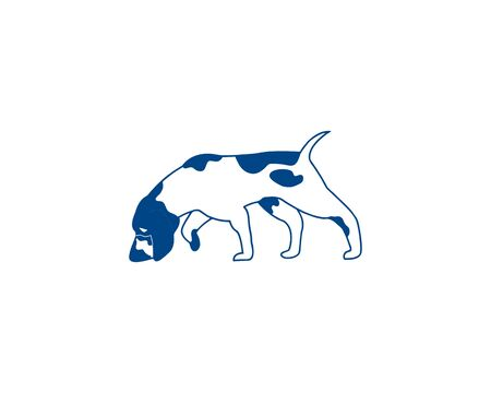 Dog Hound logo