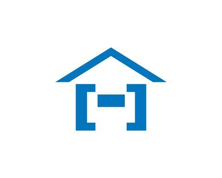 Code House logo