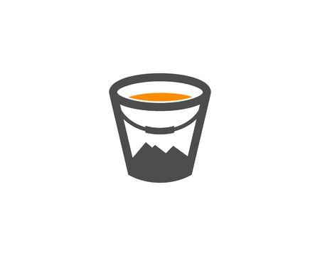 Mountain Bucket