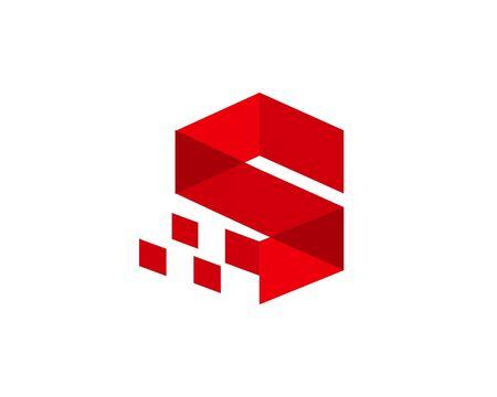 Digital S logo