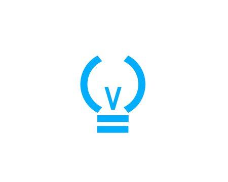 Bulb Code logo icon