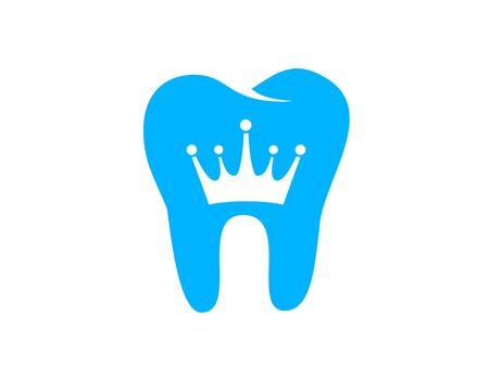 Dental Crown logo